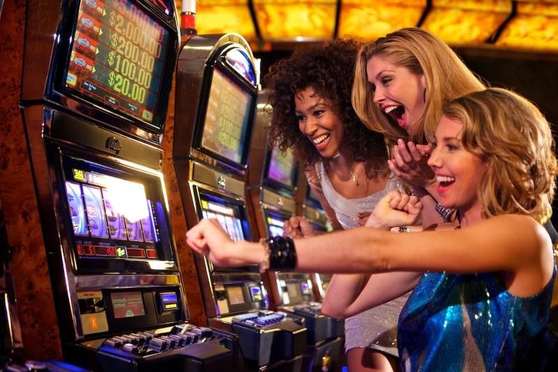 Spela casino gratis